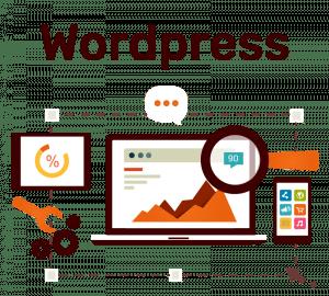 בניית אתרי וורדפרס, גלריית אתרי WordPress מעוצבים - הרמוניה דיגיטלית לעסקים, קרן סולנציק